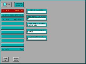 Matrix Plasma Asher Descum System -User Level Manaement