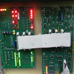 New Integrated PCBs of Matrix 105R Plasma Asher Descum
