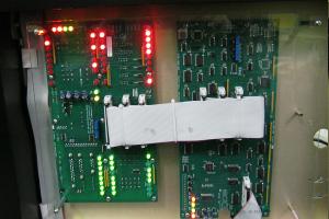 New Integrated PCBs of Matrix 105R Plasma Asher Descum