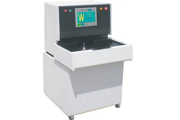 Gasonics Aura 1000 with solid robotic wafer transfer (optional)