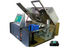The robust integrated robotic wafer transfer for Tegal 901e Tegal 90e