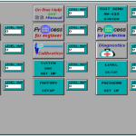 GUI interface