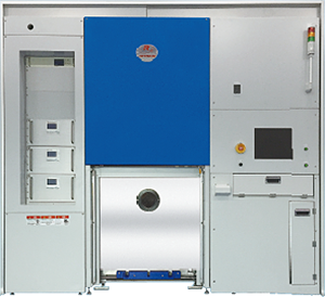 NSC-15 Optical Thin Film Sputterring Coater