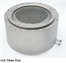 OIS-Three OIS-Three Plus RF Ion Source